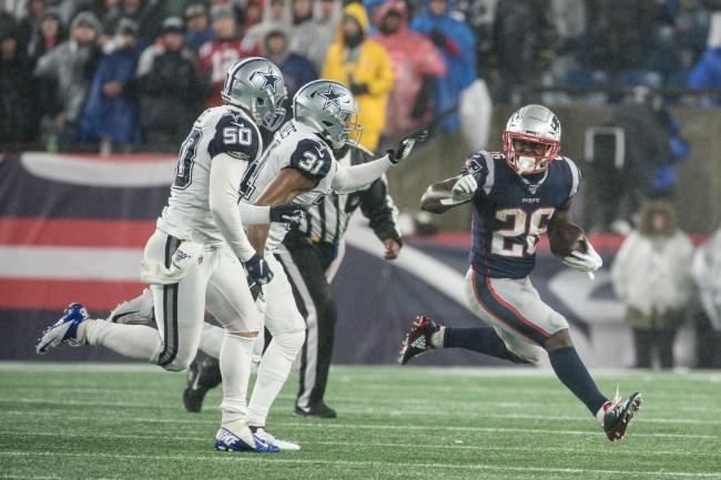 NFL teams Dallas Cowboys New England Patriots