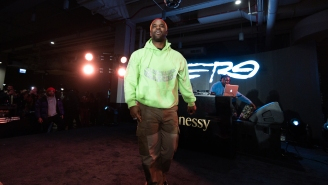 ASAP Ferg Kicked Out Of ASAP Mob As Founding Member Accuses Him Of Stealing Ideas