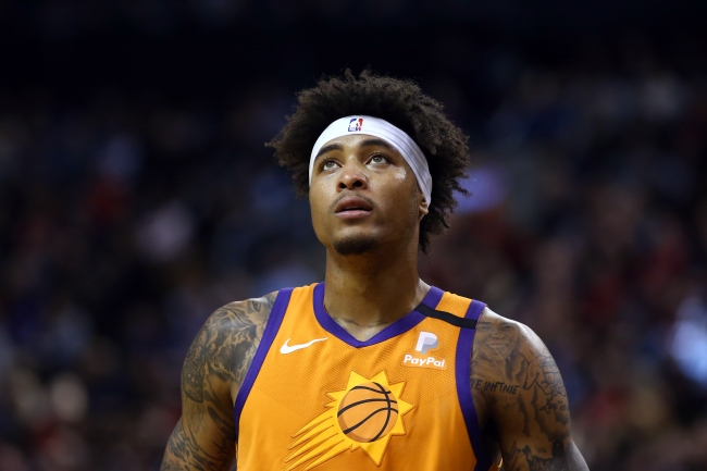Girlfriend Of Phoenix Suns' Kelly Oubre Jr. Reacts To Allegations That He Cheated On Her And Had Threesome With Infamous Clout Chaser Celina Powell