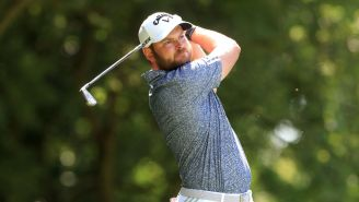 European Tour Player Withdraws Mid-Tournament: 'The Bubble Has Gotten The Better Of Me'
