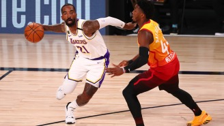 Lakers' J.R. Smith Fires Back At Tory Lanez For Dissing Him On DAYSTAR Album 'Sit Yo Ass Down Lil Boy'