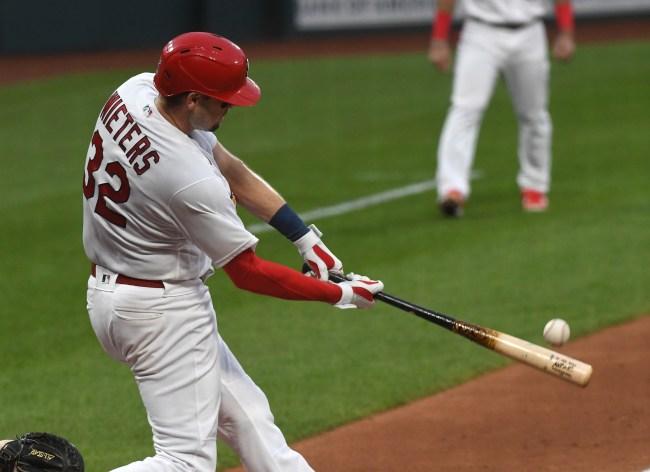 Matt Wieters 19 pitch at Bat