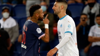 Heated Soccer Brawl Results In 19 Cards Handed Out Thanks To Kicks, Punches, And More Flopping Than A Fish Out Of Water