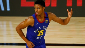 Instagram Model Tries To Expose Nuggets' PJ Dozier And It Ends Up Backfiring Badly