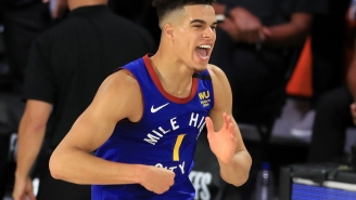 Nuggets' Michael Porter Jr. Hits Clutch 3-Pointer Days After Calling Out His Coach For Not Getting Him The Ball Enough