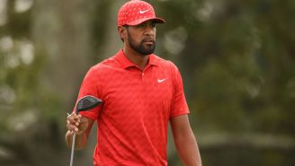 Tony Finau Reportedly Being Sued By Utah Businessman For Over $16 Million