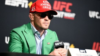 UFC's Colby Covington Tells The 'Woke Mob' They Can't Cancel Him After He Received Backlash For Calling Black Lives Matter A 'Sham'