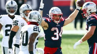 11 Players To Grab Off Of Waivers Heading Into Fantasy Football Week 4