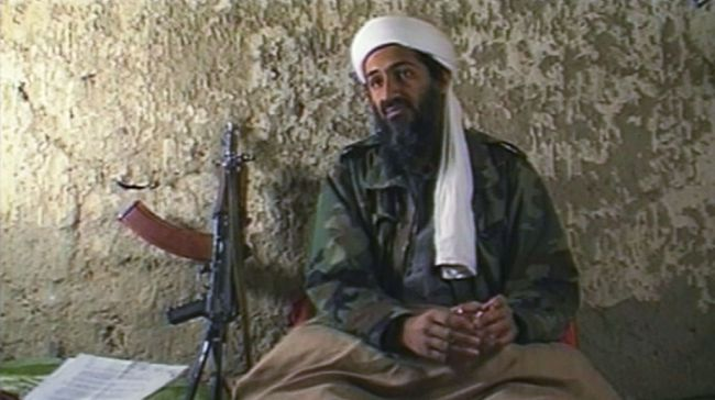 Osama bin Laden adult movie collection may have been used to share coded messages.