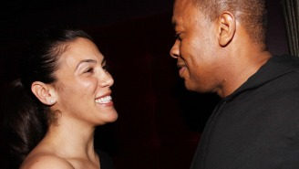 Dr. Dre's Estranged Wife Accused Of 'Decimating' Their Company Bank Account And Criminal Embezzlement