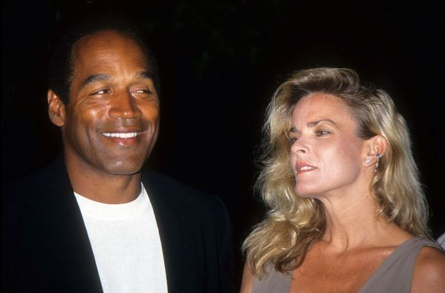 """The secret diaries of Nicole Brown Simpson reveal abuse she had suffered at the hands of OJ Simpson before her murder in 1994. The documents are featured in a new documentary titled """"OJ and Nicole: An American Tragedy,"""" which is due to air on Investigation Discovery on Oct. 3."""
