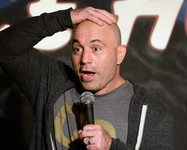 Joe Rogan Flexes On Texas With $14.4 Million Lake Austin Mansion, One Of The Largest Sales In Area History