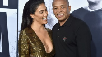 Dr. Dre's Ex Is Demanding More Spousal Support Money Than The Salaries Of Most Pro Athletes