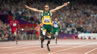 Oscar Pistorius Has Reportedly Let Himself Go In South African Prison, Growing Beard And Ripping Cigs