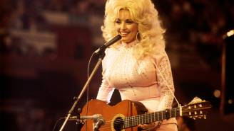Dolly Parton Addresses Rumors That She's Covered In Hidden Tattoos And Confirms There's Some Truth