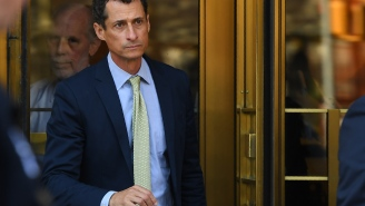 Anthony Weiner Lands On His Feet As The New CEO Of A Countertop Company