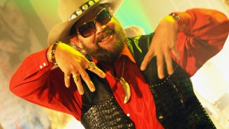 ESPN Is Dropping Hank Williams Jr's 'Monday Night Football' Anthem Because It Makes Zero Sense Without Fans In Stadiums