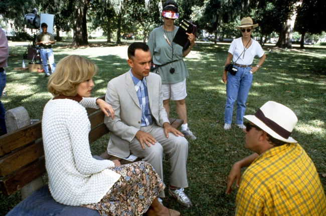 How Paramount Royally Screwed The Mind Behind 'Forrest Gump' Out Of Millions