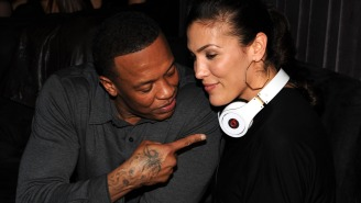 Dr. Dre's Ex-Wife Is Reportedly Sucking Him Dry, But Not In The Good Way