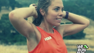 Runner And 'Sneaker Geek' Hollie Sick Shares The Biggest Mistakes Runners Make With Shoes
