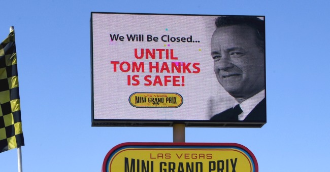 Jenna Jameson Tweet About Tom Hanks Twitter Account Sparks Conspiracy