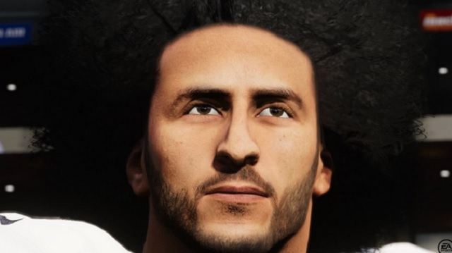 EA Sports Adds Colin Kaepernick To 'Madden 21', Gives Him A Higher QB Rating Than Baker Mayfield, Sam Darnold, Jared Goff And Kyler Murray