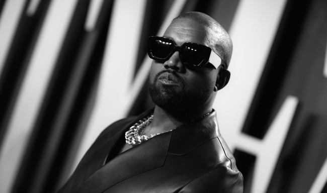 Kanye West Tweets Prince Michael Jackson Were Murdered Over Masters