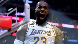 LeBron James Accused Of Being An 'Illuminati Wizard' Who Conjures Demons In Wild Conspiracy Theory