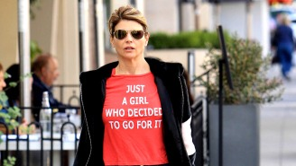 Lori Loughlin Gets Approval To Serve Time In Cushy Prison That Offers Yoga, Pilates, Music Lessons And More!