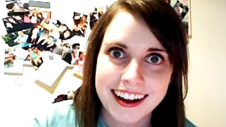 'Overly Attached Girlfriend' Explains How She Accidentally Became A Meme And Her Connection To Justin Beiber