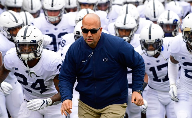 Penn State Doctor Many Big Ten Athletes With COVID Had Heart Issues