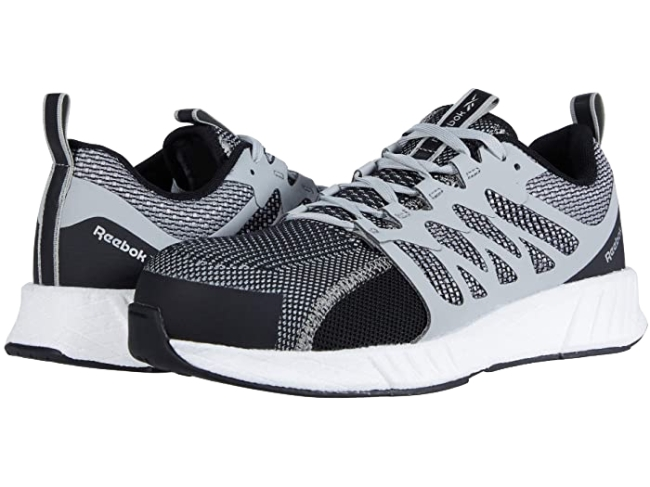 Reebok Work Fusion Flexweave Cage Composite Safety Toe