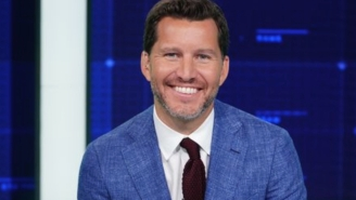Will Cain Shares Why He Left ESPN For Fox News