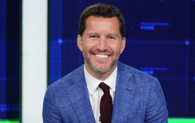 will cain leaves espn for fox news