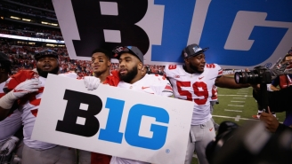 Ohio State President Explains That 'There's A Path To Football' This Fall, Confirms She Voted Against Postponing Season