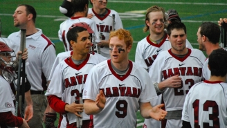 The Major Downside To Playing A D1 Sport In The Ivy League