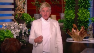 Current And Former Ellen DeGeneres Employees Think She Played The Victim In Her Apology Monologue