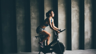 Bike Company Dupes Everyone Into Thinking Amazon Launched Their Own Peloton Competitor