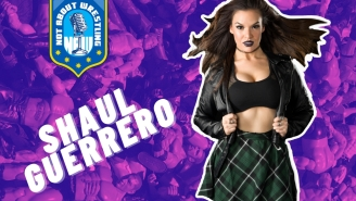 Shaul Guerrero Discusses Being Part Of A Legendary Wrestling Family, Burlesque Dancing, And A Little Bit Of Witchcraft
