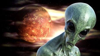 Signs Of Life Found On Venus? Alien Bio-Signature Discovered By Astronomers On Earth's 'Twin'
