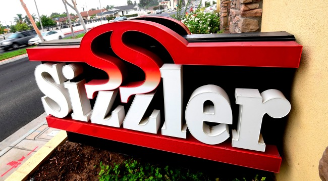 Sizzler Has Been Forced To File For Bankruptcy Due To The Pandemic
