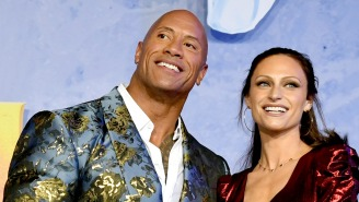 The Rock Sounds Like He Might Put On The Pads And Play In The XFL Now That He Owns It