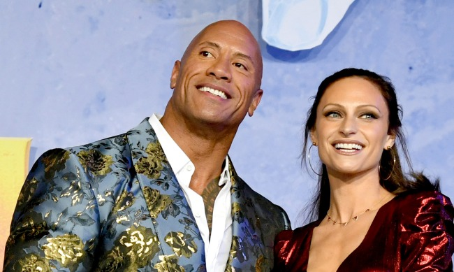 The Rock Sounds Like He Might Put On The Pads And Play In The XFL