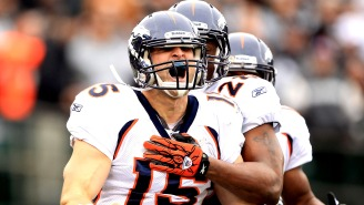 Tim Tebow Described As Selfish, Football Stupid In New Book About John Elway