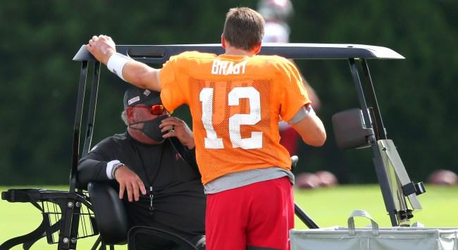 Tom Bradys Attitude Made Some Patriots Players Glad He Left Report