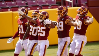 Is Dan Snyder Considering Making The Washington Football Team Name Permanent?