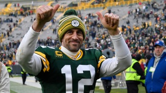 Aaron Rodgers Donates $1 Million To Help 80 Small Business In His Hometown