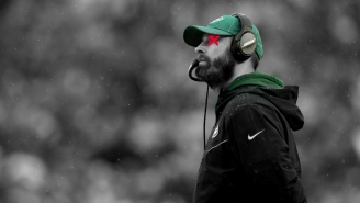 Adam Gase To Be Fired This Weekend, Cementing His Status As One NYC's Greatest Sports Failures