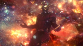 """'Ant-Man' Director Teases Third Film, Says It'll Be """"Bigger"""" And """"More Sprawling"""""""