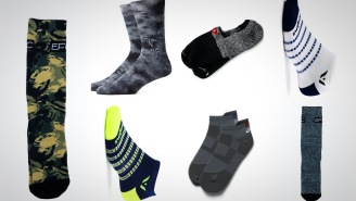 The Best Fall Socks You Should Order Now Because Yours Are Falling Apart And Your Feet Will Thank You